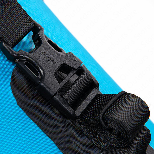 Naturehike Waterproof Bag Dry Bag TPU 20/30/40L Large Capacity Beach Swimming Bag Ultralight Drift Pack Backpack NH18F031-S 4