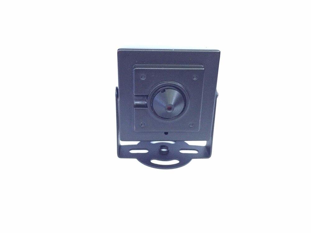 HD AHD 960P/1.3MP MINI Camera 2431+SONY IMX 225 Sensor For Home Security Surveillance Indoor cctv camera 3.7mm lens freeshipping yalxg mini bullet 960p 1080p hd ahd camera sony imx 225 imx323 cmos sensor starlight 0 0001 lux security cctv camera 3 7mm lens