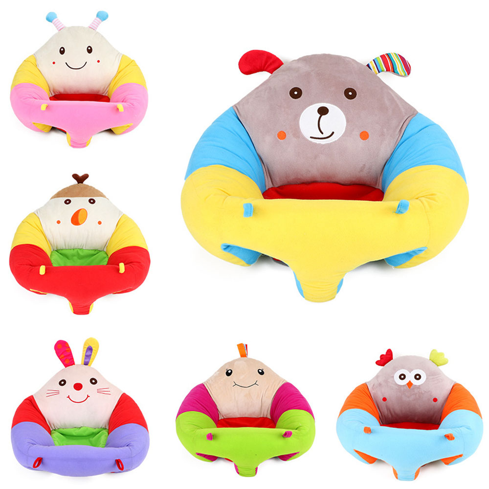 Drop Shipping Infantil Baby Sofa Baby Seat Sofa Support Feeding Soft Baby Chair Car Seat