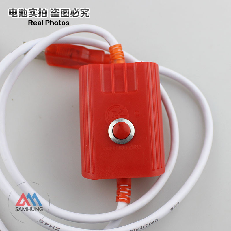 xiaomi flash cable3