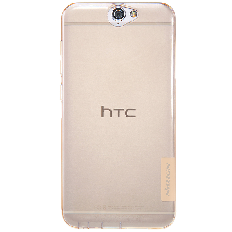 Nillkin Nature Transparent Soft TPU Case For HTC One A9 Back Cover Skin for HTC One