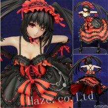 Anime Griffon Date A Live Kurumi Tokisaki 1/8 Scale Sexy Figure New In Box