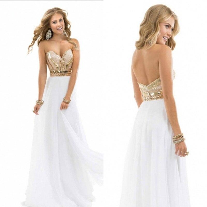 Popular White Rose Prom Dress-Buy Cheap White Rose Prom Dress lots ...