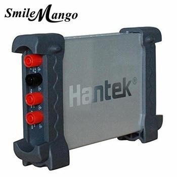 2018 Hantek 365E USB Data Logger Recorder Digital Multimeter Bluetooth Voltage Current Resistance Capacitance Diode Tester Meter