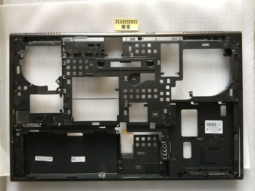 Free shipping New for Dell Precision M6800 series Original Base Bottom case Bottom Cover Assembly VD7N7