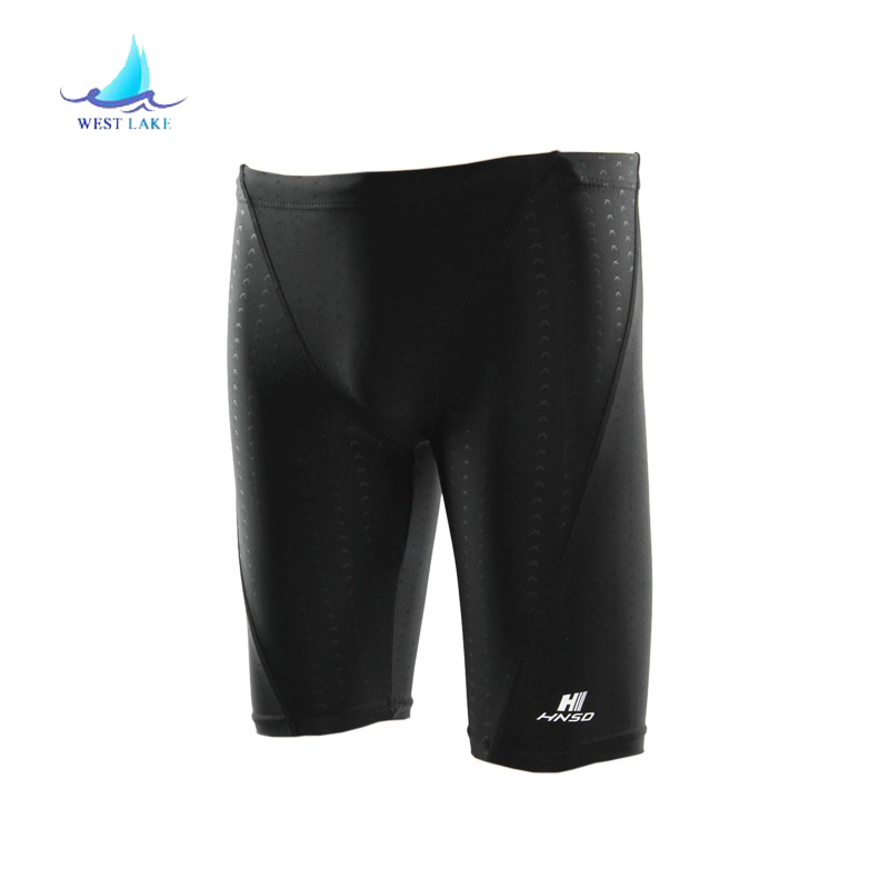 Shark Swimming Trunks Men Spring Seasons Sharkskin Men's Swimming - Kunst, håndverk og sying