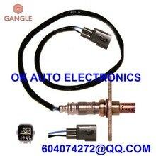 RELACIÓN AIRE-COMBUSTIBLE de oxígeno Sonda Lambda sensor de O2 para LEXUS LX450 TOYOTA LAND CRUISER 8946569085 89465-69085 234-4157 1995-1997