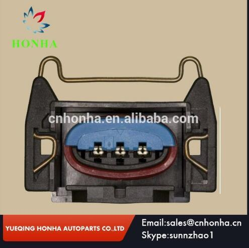 Remarkable 3 Pin Auto Connector Plug Wire Harness Ignition Coil Pack Coil Pack Wiring 101 Ferenstreekradiomeanderfmnl
