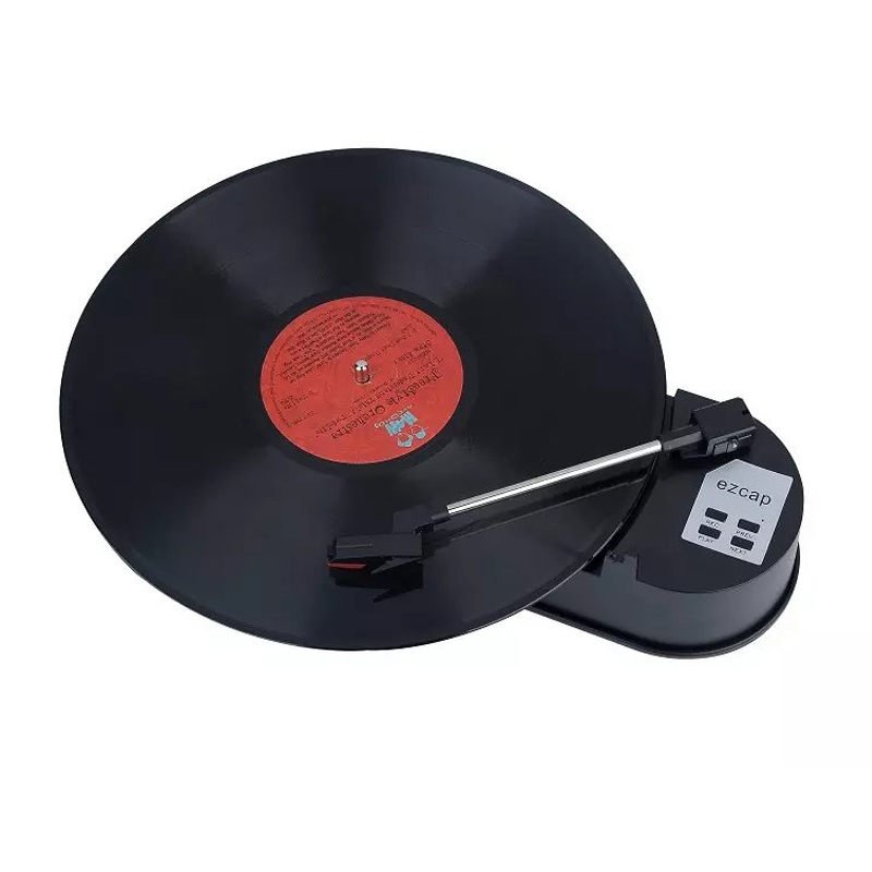 Vinyl turntable converter,vinyl to mp3 converter ,convert vinyl turntable to USB Drive or SD Card, no PC required, Free shipping