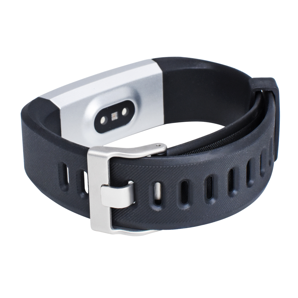 "IDO 0.96/"" OLED tactile écran Smart Fitness Tracker-bleu foncé ID115HR"
