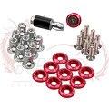 Ryanstar-Envío Gratis 10 unids fender lavadora dress up kit motor motor bahía exterior interior