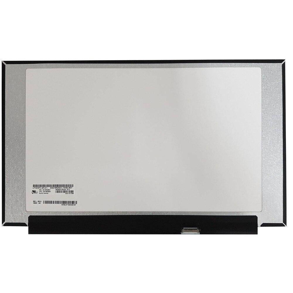 New LCD Screen for Lenovo Legion Y530 Y530 15ICH 81FV00M4US 81FV FRU 5D10R29527 FHD 1920x1080 30