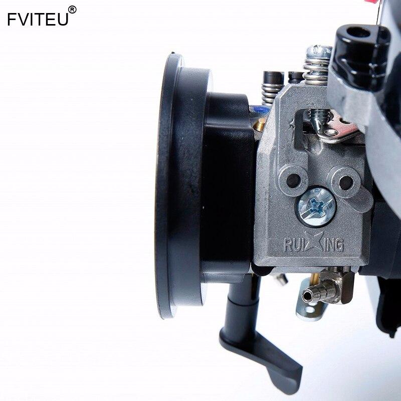 FVITEU 29cc 4 BOLT Motor met rui xing carb en china bougie fit 1/5 Schaal RC voertuigen HPI LOSI rovan KM - 5
