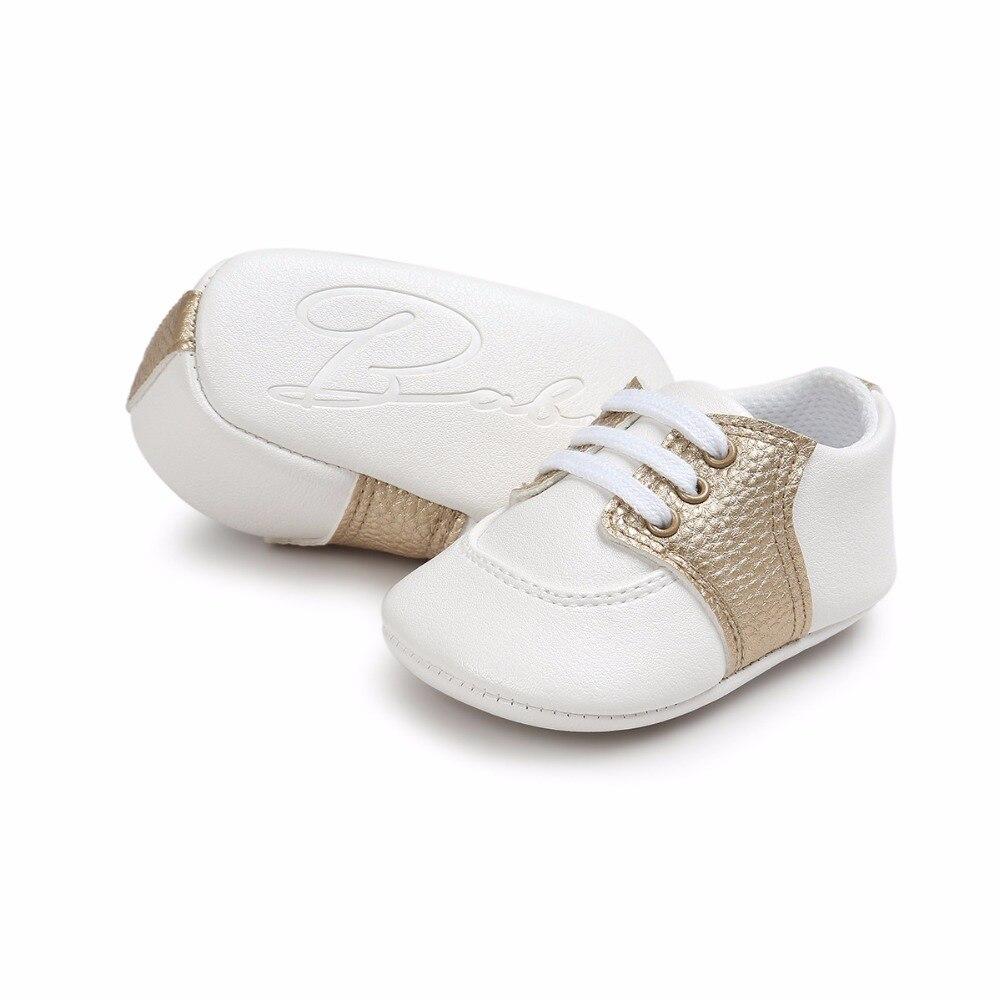 Baby Sports shoes Kids Prewalker Children Boy&Girl Non-slip Sneakers Sapatos Infantil Bebe Soft Bottom First walkers Crib Shoe