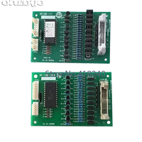 Taping special three in one embroidery machine EF139 12 needle decoder board Dahao control system electronic card spare part