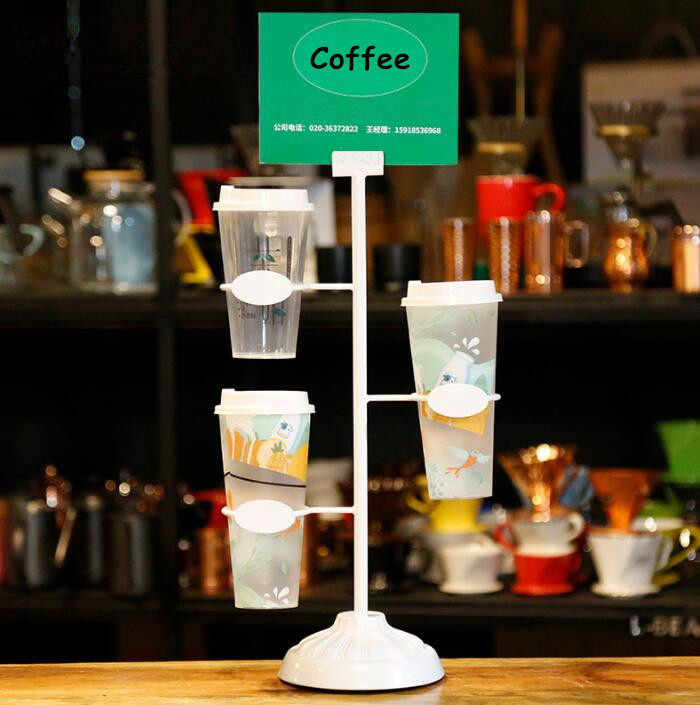 Cola tasse tasse support support cuisine support de verre tasse de rangement tasse à café 3 niveaux café thé tasse affichage organisateur livraison gratuite