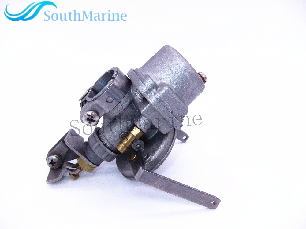 OUtboard Engine 823040A4 823040A5 823040A2 823040A1 Carburetor Assembly for Mercury Mariner 2-stroke 3.3HP 2.5HP 2HP Boat Motor