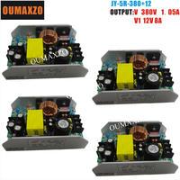 4pcs/lot Roller scanner 5r 2r 36V DC12V 24V 380V Output Power Beam 230W 7R Power Supply Moving Head Shappy 200W Stage Lighting