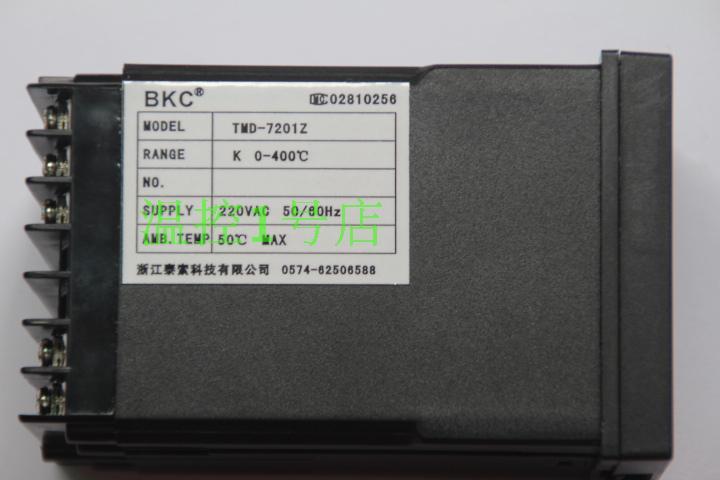 BKC Temperature table TMD/TMD-7201Z/TMD7201Z  цены