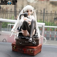 car Ornaments fashion lovely Sitting beauty girl Creative and cool styling gift for friend