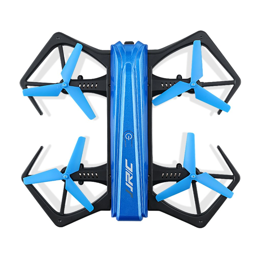 JJR/C H43WH WIFI FPV 720 P HD Kamera Eders Selbst-timer Quadcopter Faltbare G-sensor Mini RC Selfie Drohne Hubschrauber Modell Spielzeug Hobby