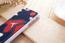 Michael Jordan Rubber Phone Case iPhone 6 6s 7 8 plus X