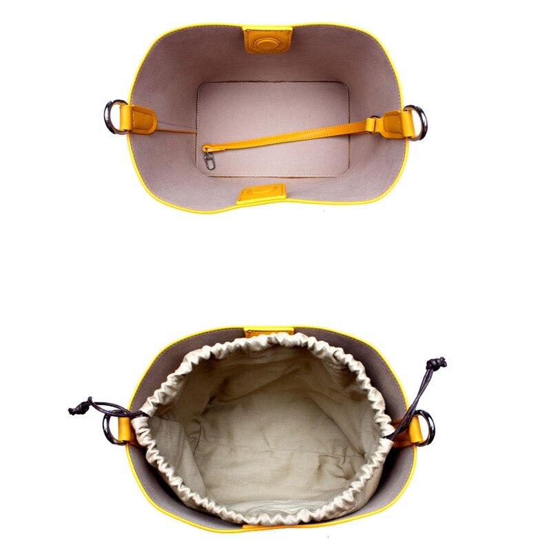 Véritable Sacs Vintage Main 100 Cuir jaune Fourre Décontracté À Sac Femme gris Messager marron Noir En Femmes Bandoulière tout De Marque d57xwxt4q