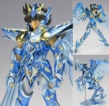 Bandai Saint Seiya Myth Cloth Pegasus Seiya Dios Cloth 10th Anniversary Edition Figura de Acción