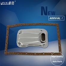 ZUK трансмиссионный фильтр для Toyota Land CRUISER FJ CRUISER 4runner Fortuner Hilux PRADO TUNDRA TACOMA для LEXUS LX470