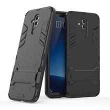 Hybrid Case For Huawei Mate 20 Lite Mate 10 30 Lite Pro X Case Armor Robot Bumper For Huawei Nova 3 4 2i 2S 2 Plus G8 Covers g case slim premium чехол для huawei mate 10 lite nova 2i black