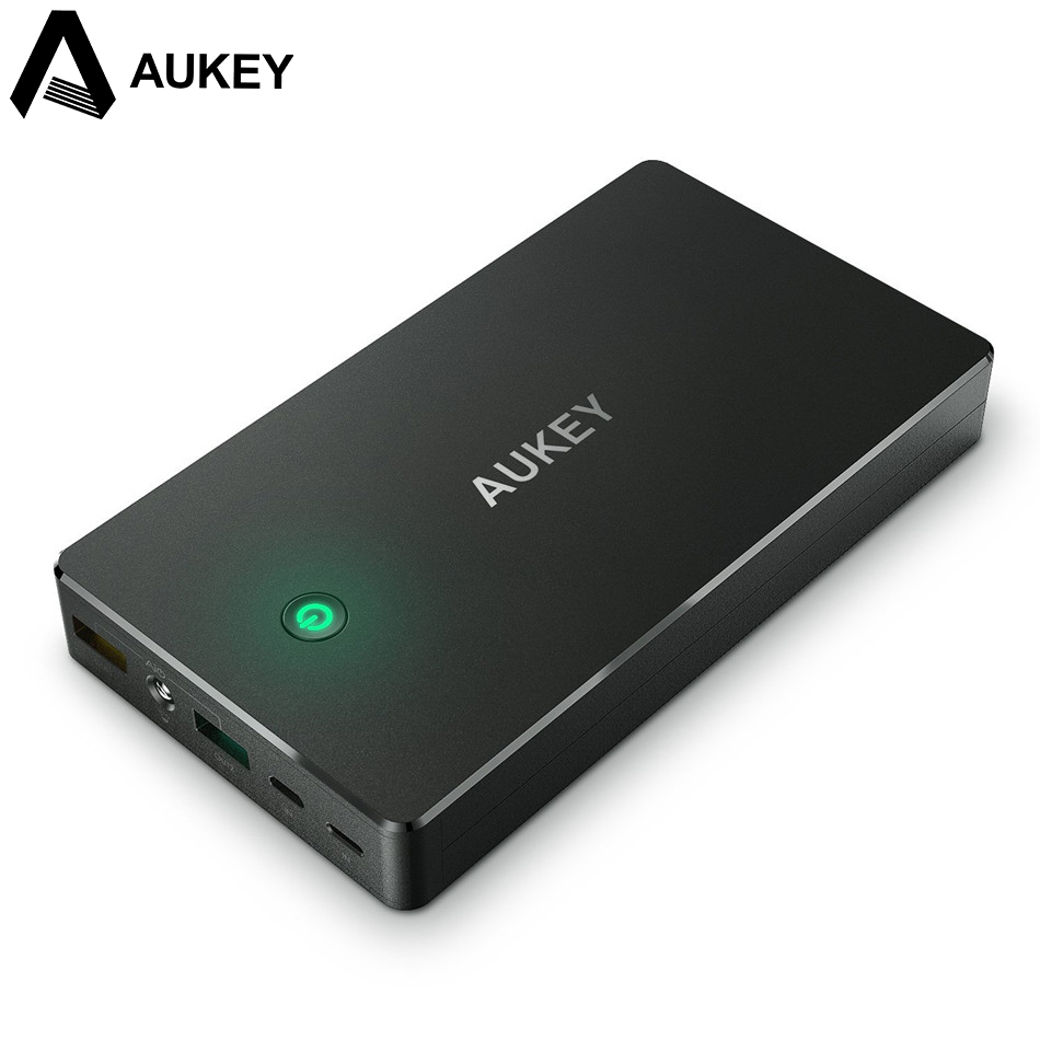 AUKEY Power Bank 200s