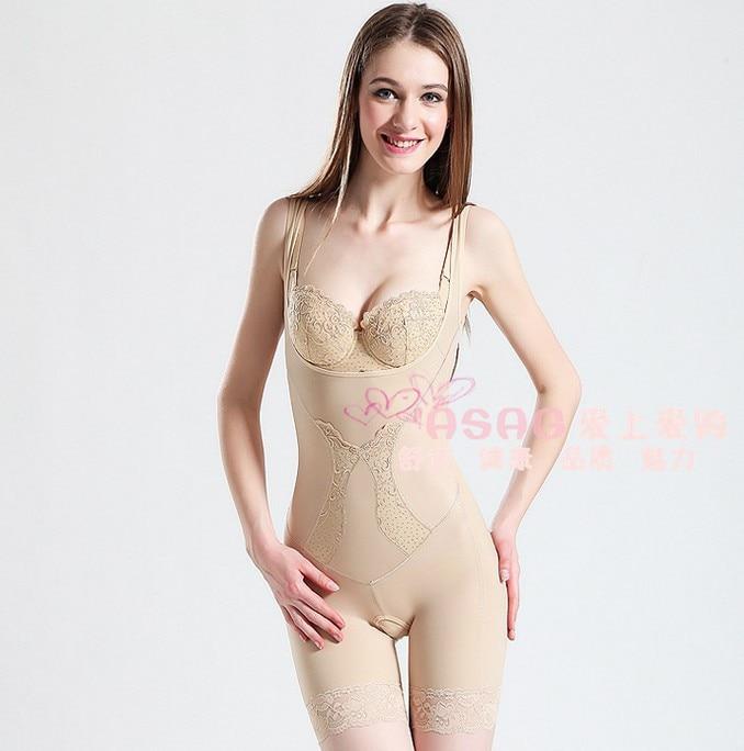 ad7e76bc05 Freeshipping fashion Women Shapewear Slimming Seamless Body Shapers  Underwear bodyshaper best Bodysuit whoesale Corset Lingerie-in Bodysuits  from Underwear ...