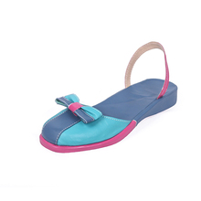 Brdwn VOCALOID Womens Hatsune Miku Gatebox Cosplay Sandal Custom Slipper Shoes