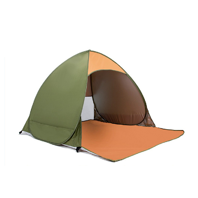 Outdoor Colorful Tent Quick Open Pop Up C&ing Hiking Beach Fishing Summer Uv Protection Tent Fully  sc 1 st  AliExpress.com & Outdoor Colorful Tent Quick Open Pop Up Camping Hiking Beach ...