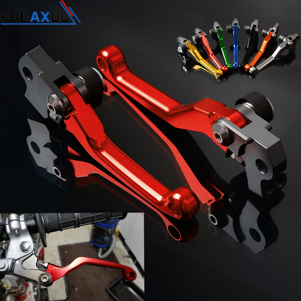 For Beta X-TRAINER XTRAINER 2015 2016 2017 2018 Levers Accessories CNC Aluminum Pivot Motorcycle Dirt Bike Brake Clutch Levers