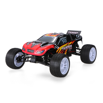 DIY Kit For ZD Racing 9103 Thunder ZTX-10 4WD RC Car 1/10 Electric Truck Car Frame Suspension Tyre Wheel Kit RC Car Part