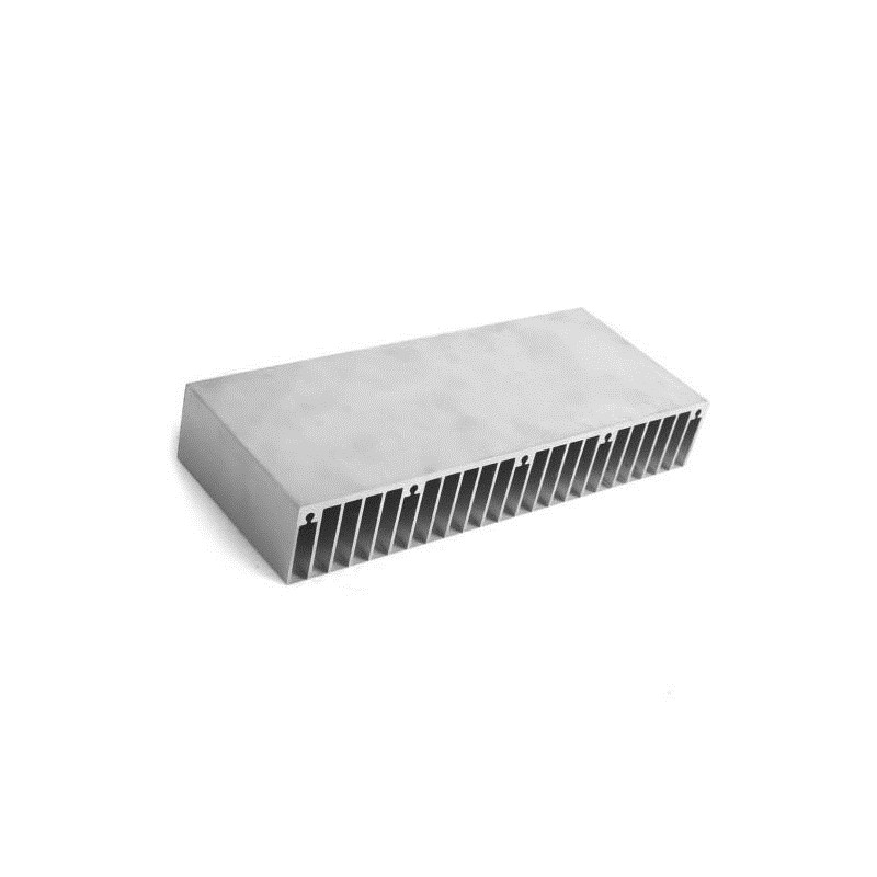 New Cooler Aluminum Heatsink Heat Sink Chip 60*150*25mm for IC LED High Power Transistor hot 5pcs 19 19 5mm high quality aluminum heat sink for led power memory chip ic diy
