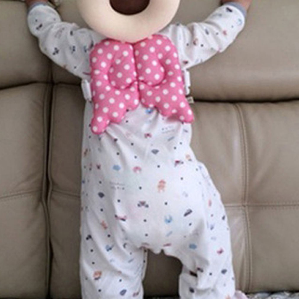 100% хлопок детские коврик защиты головы