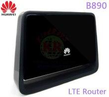 Unlocked Huawei B890-75 4g lte mifi router B890 4G LTE cpe 4g wifi dongle 4g lte wireless Router pk b593 e5172 b880(China (Mainland))