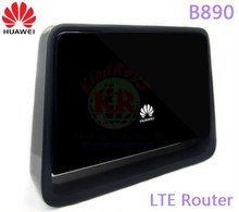 Unlocked Huawei B890 75 4g lte mifi router B890 4G LTE cpe 4g wifi dongle 4g