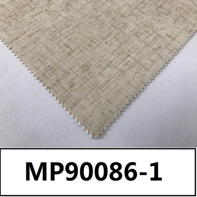Taille Standard Rideau 90086 soleil tissu rouleau stores rideau, le prix pour par mètres