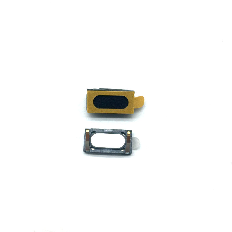 2pcs Moblie Phone Speaker Earpiece Speaker Receiver Replacement & Parts For HOMTOM HT16 HT3 Pro HT7 HT17 Pro(China)
