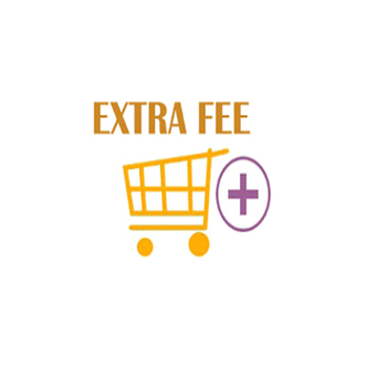 Extra Fee for Additional price or shipping fee or custom-made fee or other cost hantajanss drop shipping pet dogs harness extra shipping fee