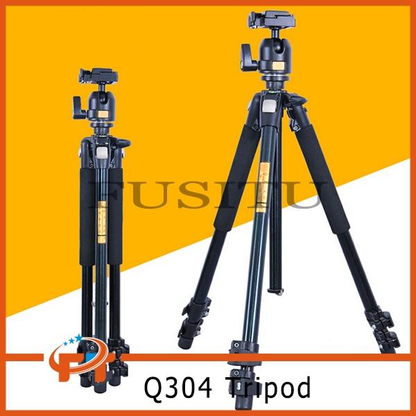 Free Shipping QZSD Q304 SLR Camera Tripod free shipping qzsd q999 portable tripod