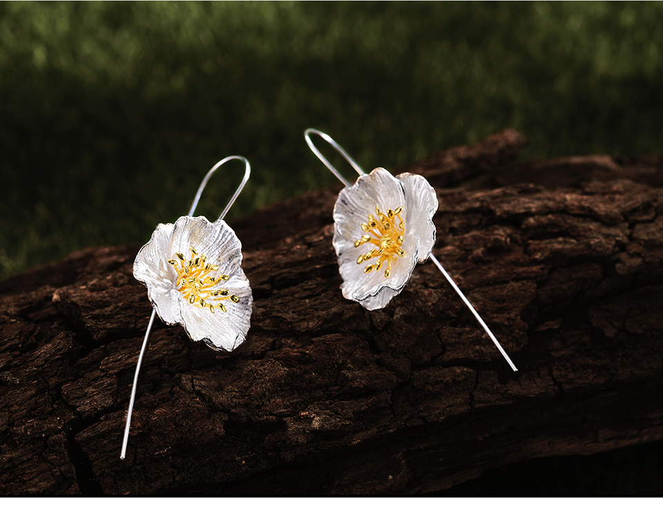 LFJB0145-Blooming-Poppies-Flower-Dangle-Earrings_05