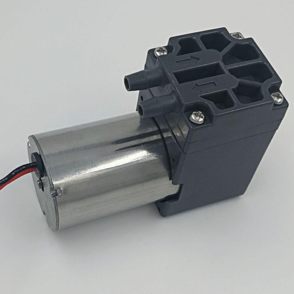 180kpa pressure pump diaphragm electric dc air brushless diaphragm pump