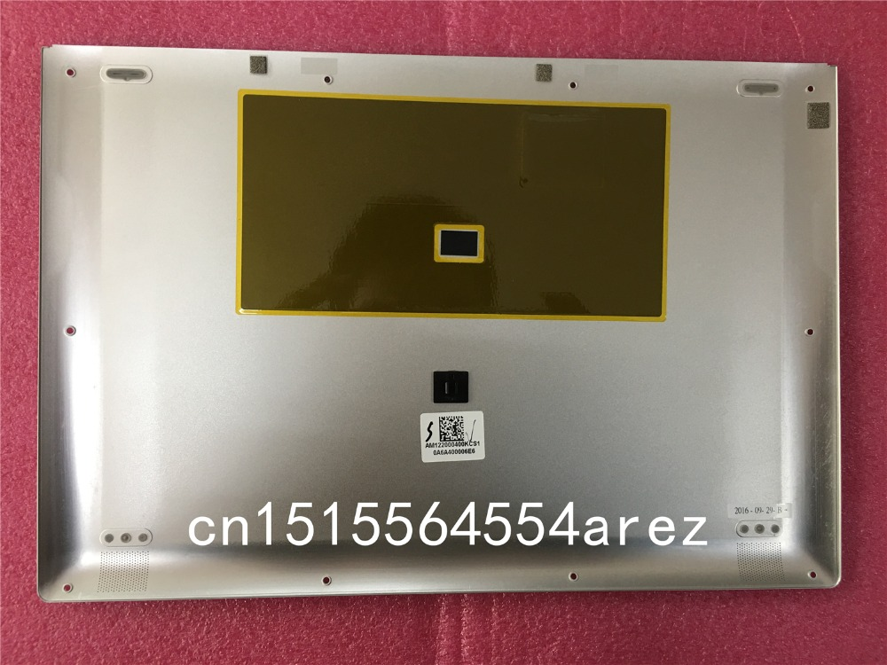 New AM122000400 for Lenovo YOGA 5 PRO YOGA 910-13IKB Base Cover Bottom Case