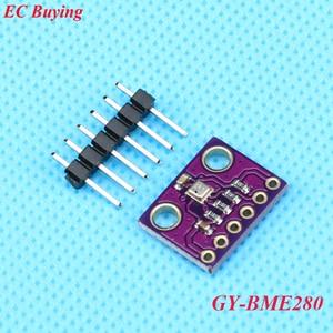BME280 Digital Temperature Hum