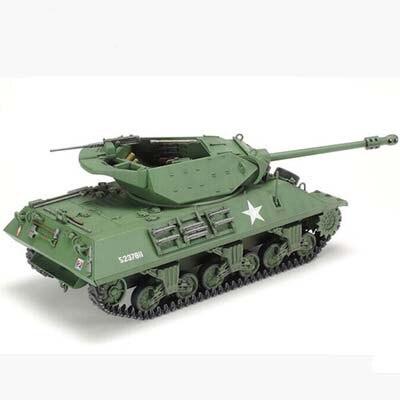 Война собрать model32582 1/48 к высылки Майки M10 II c