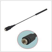 HYTERA AN0435W07 TITAN ANTENNE 400-470 MHz UHF GPS PD605 PD665 PD685 X1E X1P ANTENNE Pour Hytera X1E X1P PD60X PD68X PD66X